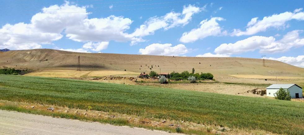 3. Etap TOKİ'ye Arazi Tahsisi Yapıldı