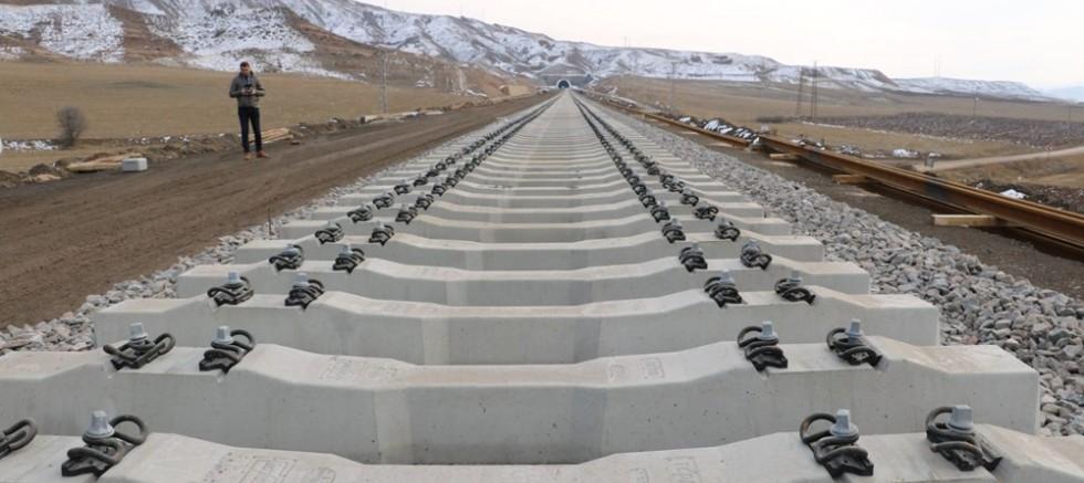 Ankara-Sivas arasını 2 saate düşürecek projenin bitiş tarihi belli oldu