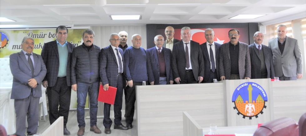 Belediye Meclisi son defa toplandı