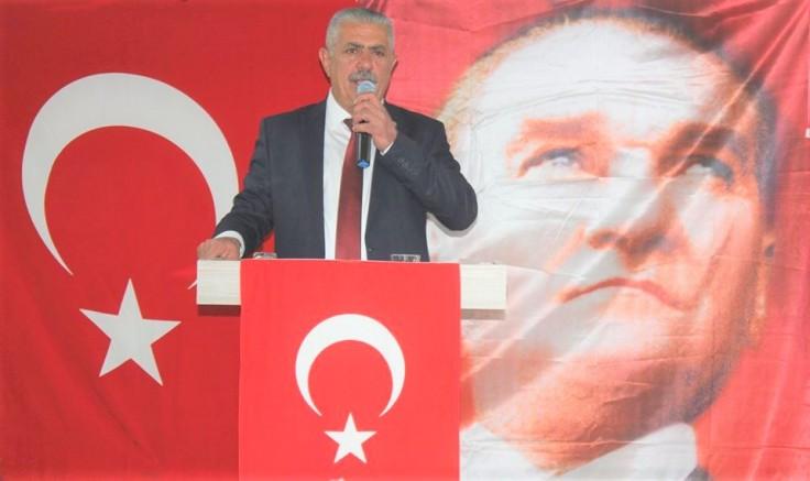 CHP'de Hüsamettin Kırkayak Güven Tazeledi