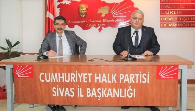 CHP'den İmece Kampanyası