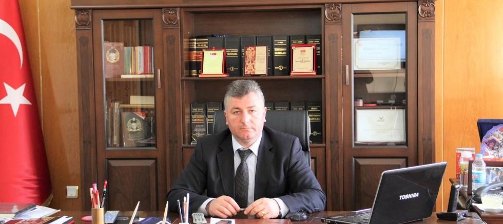 Divriği Belediye Başkanı  Hakan GÖK'ün Bayram Mesajı