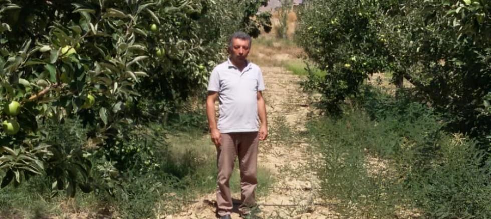 Dört dörtlük örnek  bir üretici Mehmet Arhutlu