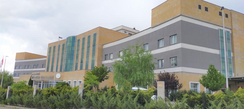 İlçemize bir Anestezi Uzmanı ve 10 Pratisyen Hekim Atandı