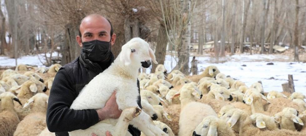 """""""Köyümde Yaşamak İçin Bir Sürü Nedenim Var Projesi"""""""