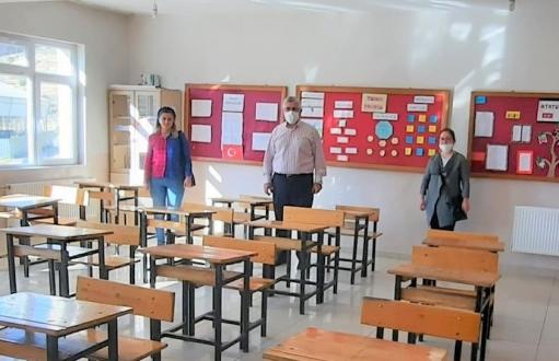 LGS Sınavı 3 okulda yapılacak