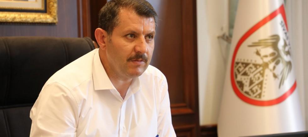 Sivas'ta Aşılama Yüzde 60 Oranına Ulaştı