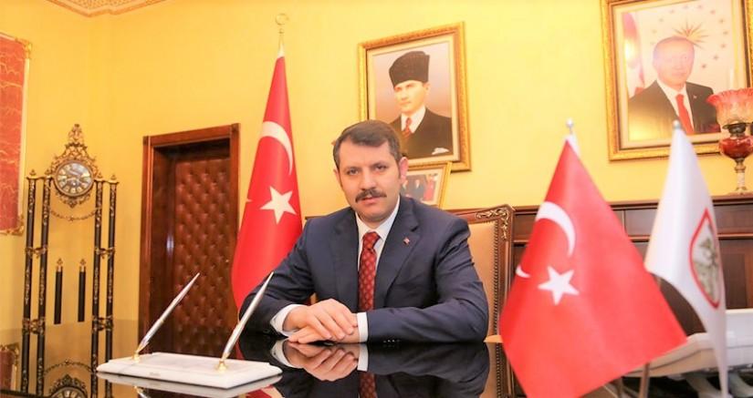 Sivas Valisi Salih AYHAN'ın Ramazan Bayramı Mesajı