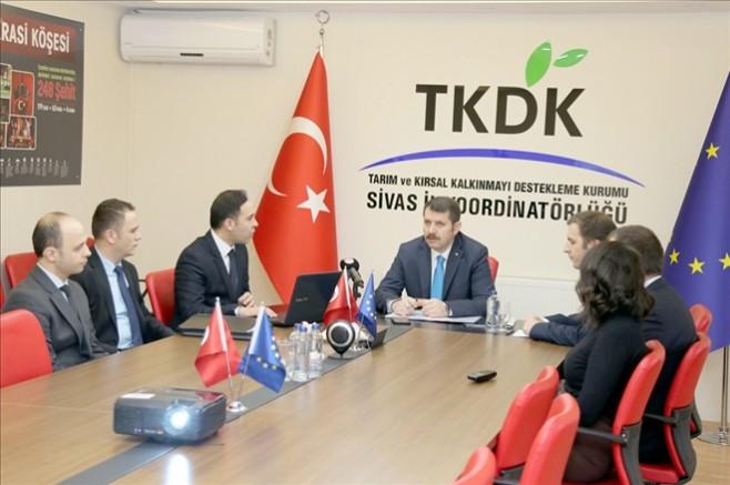 TKDK, 107 Projeyi Destekleyecek