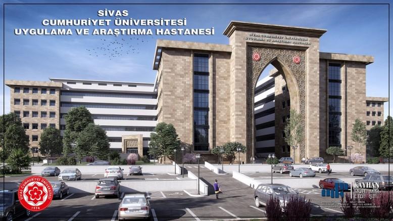 Yeni Hastaneye Darüşşifa Kapısı'ndan Girilecek