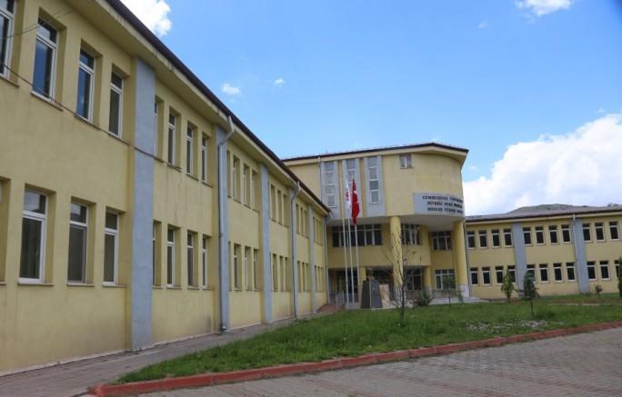 Yüksekokul İyileştirme Projesi
