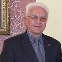 Abdullah Hayber BOZKURT
